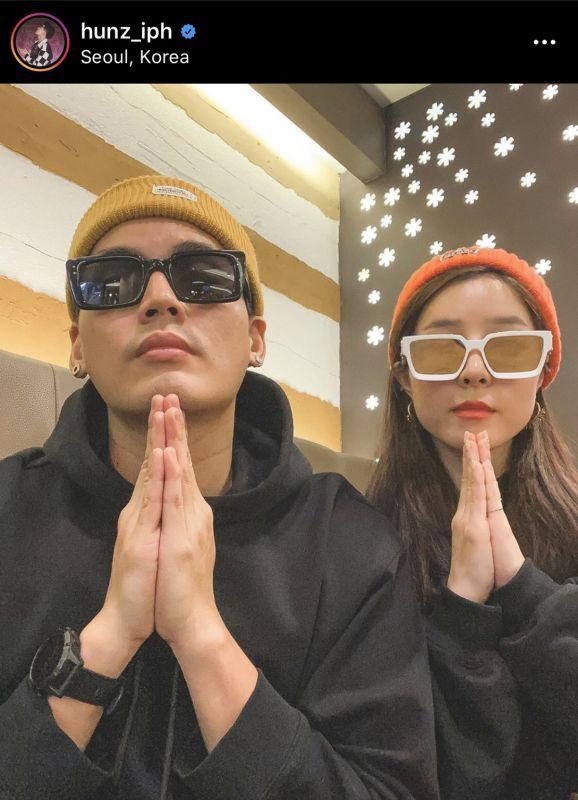 ฮั่น จียอน ความรัก แฟน คบ รายการ