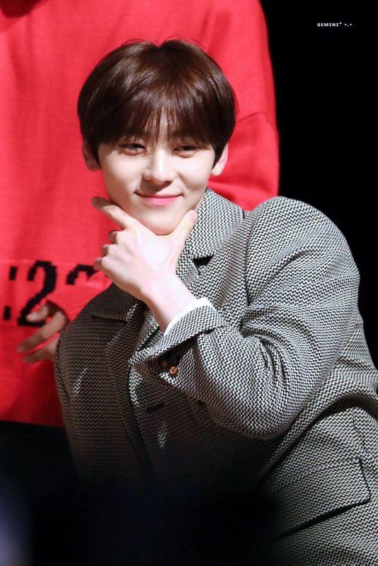 Minhyun NUEST HAPPY_MINHYUN_DAY