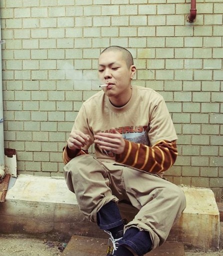 Oh Hyuk SM YG JYP ค่ายเพลง ศิลปิน เกาหลี