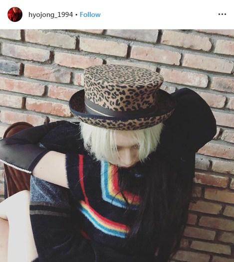 HyunA EDawn แฟน ความรัก PENTAGON สวีท