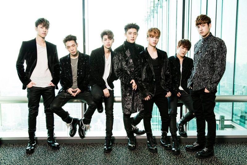 ไอดอลเกาหลีชื่อดัง คัมแบ็ค K-Pop GOT7 G-Friend  WINNER วงการเพลง