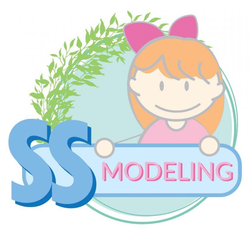 ไอซ์ อมีนา SS Modeling