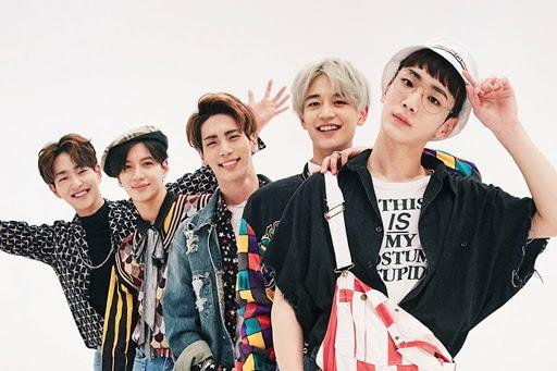 K-POP,ไอดอลเกาหลี