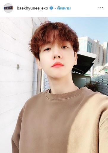 Taeyeon  Baekhyun EXO
