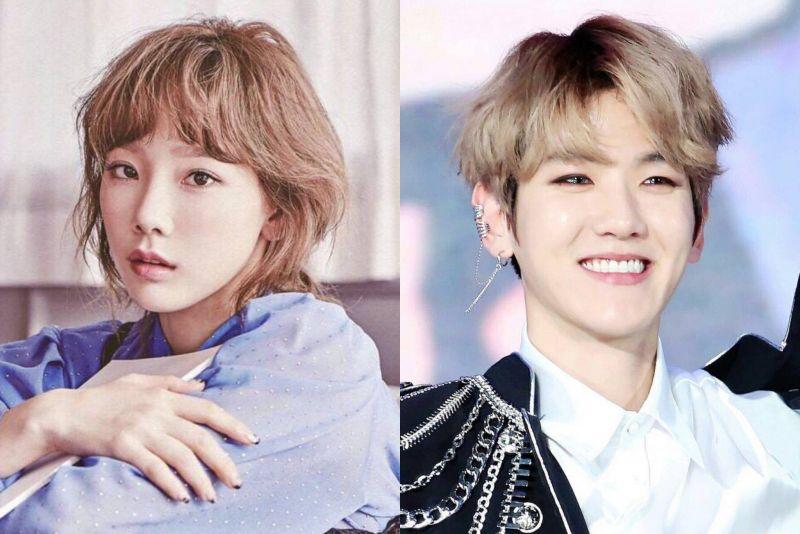 idol kpop คู่รัก อดีต