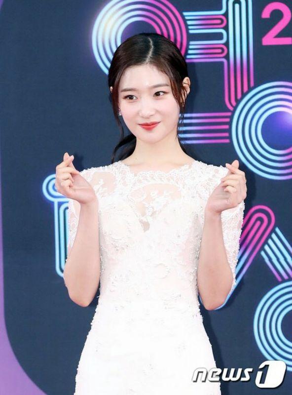 Idol Chart ไอดอลเกาหลี