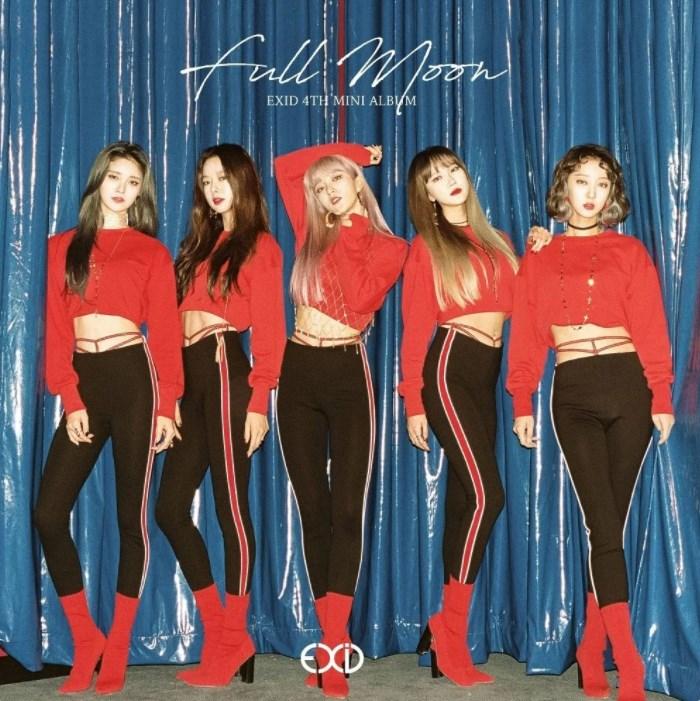 ไอดอลเกาหลี kpop idol Spotify