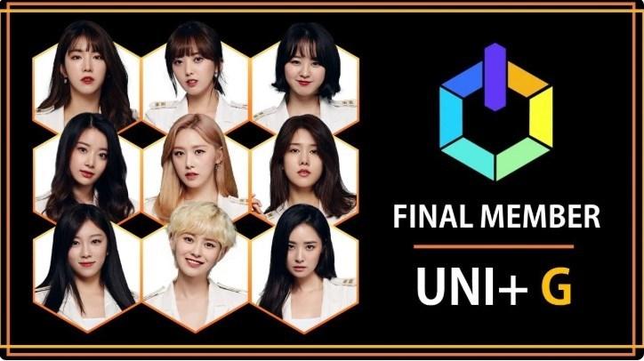 UNI T จากรายการ The Unit