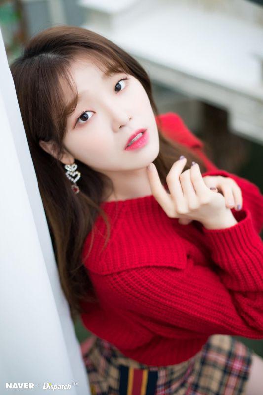 Solar MAMAMOO Seunghee Oh My Girl Baekho