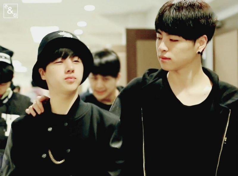 หายห่วง YG Ent idol iKON