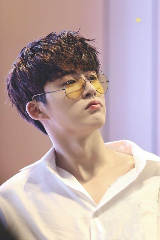YG Dispatch HANBIN iKON