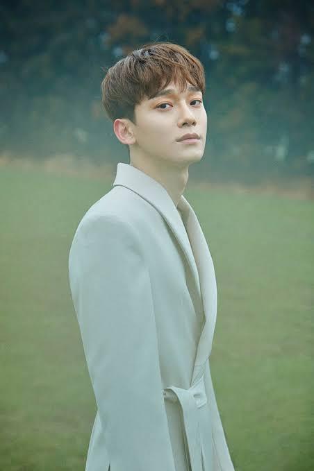 sm การแต่งงาน Chen ข้อความ ถึงแฟนคลับ EXO