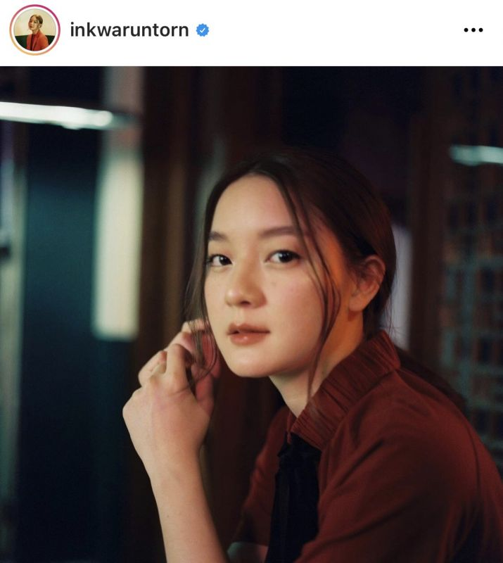 อิ้งค์ วรันธร มิลลิ ดนุภา รางวัล 2020 Mnet Asian Music Awards