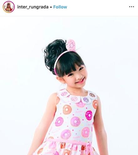 ไอจี ig instagram อินสตาแกรม ดารา อั้ม