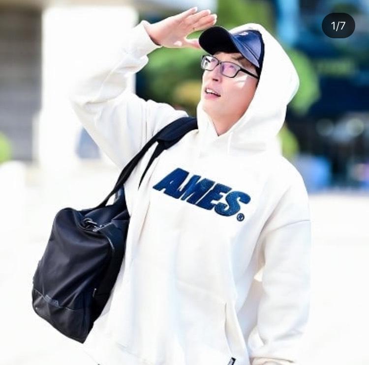 ยู แจซอก  พิธีกร เกาหลี เพลงลูกทุ่ง