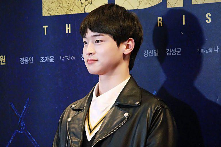 โมเมนต์น่าจดจำ เกาหลี kpop