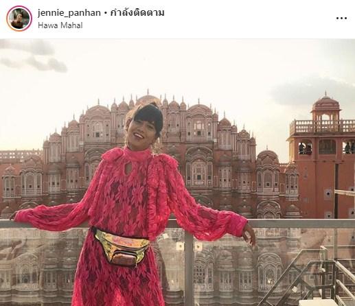 เจนนี่ ปาหนัน ชาแนล คลิป วิว