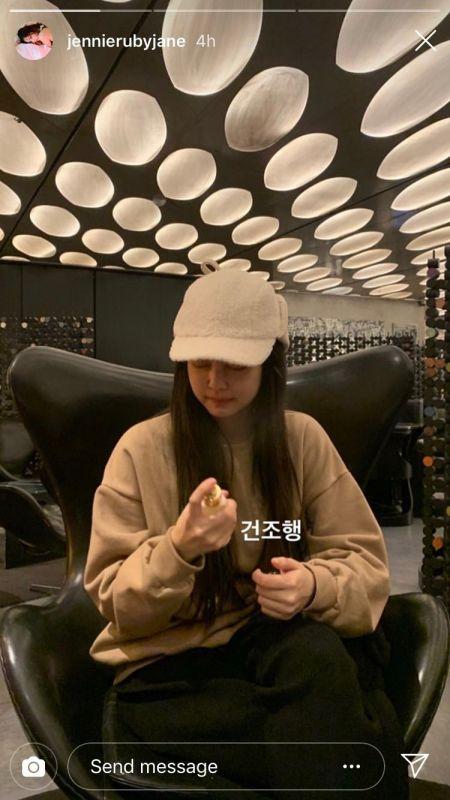 Jennie Kim BLACKPINK คัมแบ็ค ดราม่า