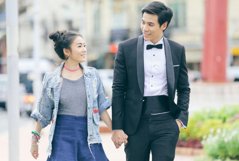 เรื่องย่อ Bangkok รัก Stories คนมีเสน่ห์