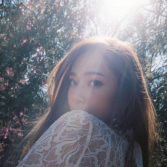 """10 ภาพ สายตา สวย พิฆาต ของ """"Jessica"""" ที่ แฟนคลับ พูดเสียง เดียวกันว่า 'พร้อมเปย์' #HappyJessicaDay"""