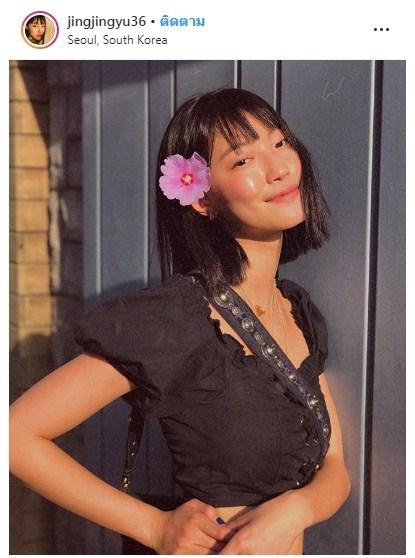 จิงจิง วริศรา เปิดประวัติ นักแสดงนำหญิง daradaily awards