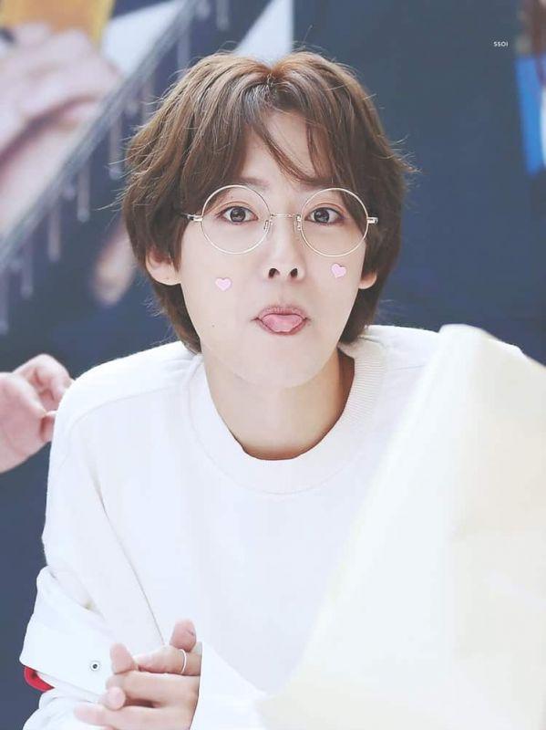 Jinwoo WINNER แฟนบอย IU