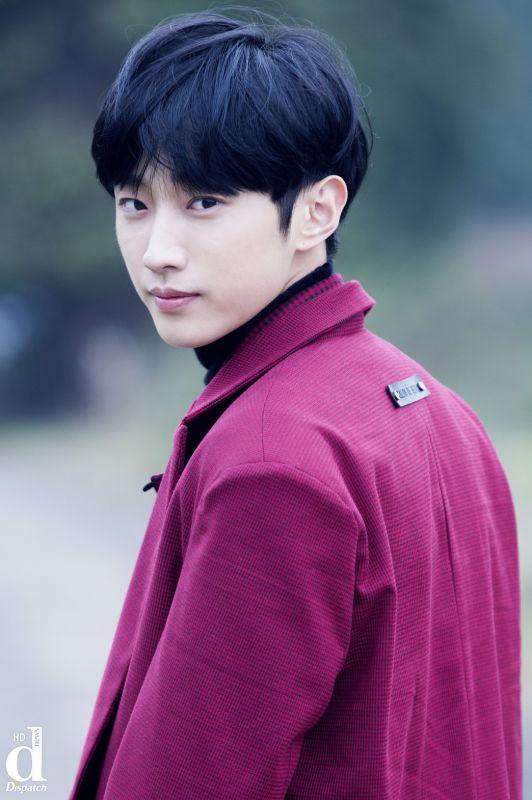 Jinyoung เข้ากรม ทหาร รับใช้ชาติ