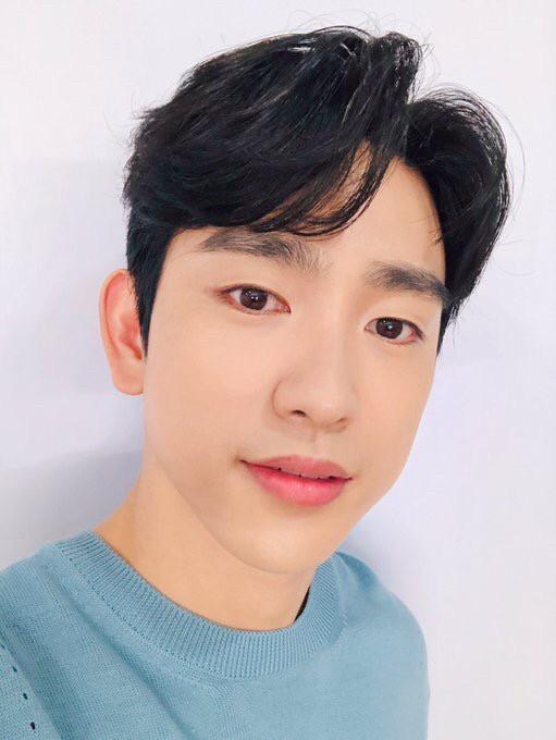 พัค จินยอง parkjinyoung GOT7 มีตติ้ง