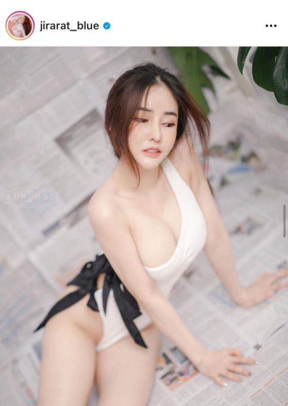 ครูบลู จิรารัตน์ เซ็กซี่