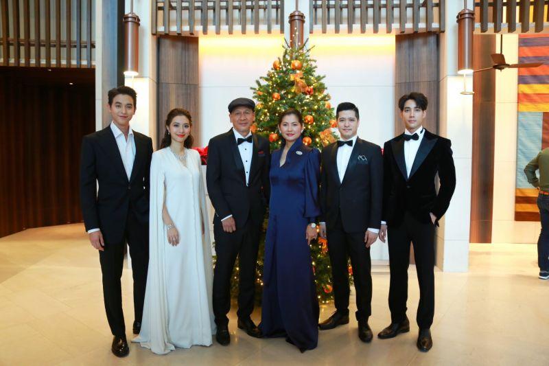 เจมส์ จิรายุ รับรางวัล นักแสดงนำชาย Asian Academy Creative Awards 2019