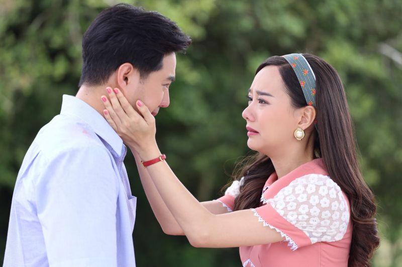 ละครหลังข่าว ช่อง3 ช่อง7 ดารา นักแสดง