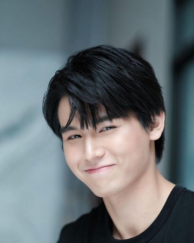 จา พชร เลโอ ซีรีส์วาย นักแสดง ดาวรุ่ง คู่จิ้น ช่องวัน 31