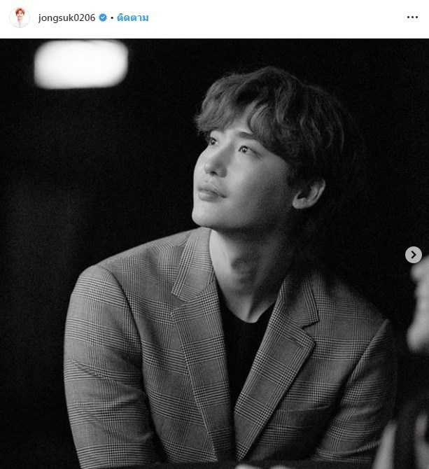 Lee Jongsuk 2018LJSCrankUpinBkk WelcomeLeeJongSukToThailand