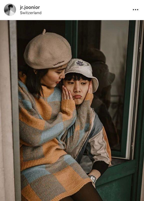 หนูนา หนึ่งธิดา จูเนียร์ ความรัก ครอบครัว ชอบ คบ แฟน