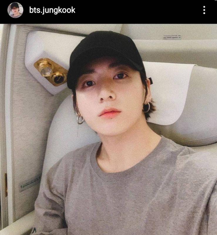 Jungkook ข่าวลือ คบ เป็นแฟน ความรัก ช่างสัก
