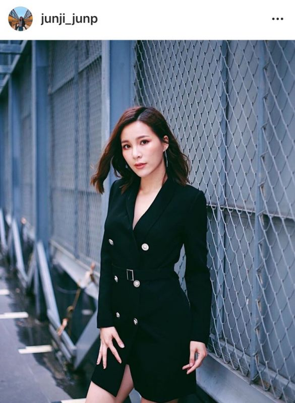 จันจิ มาริโอ้ แฟน คบ