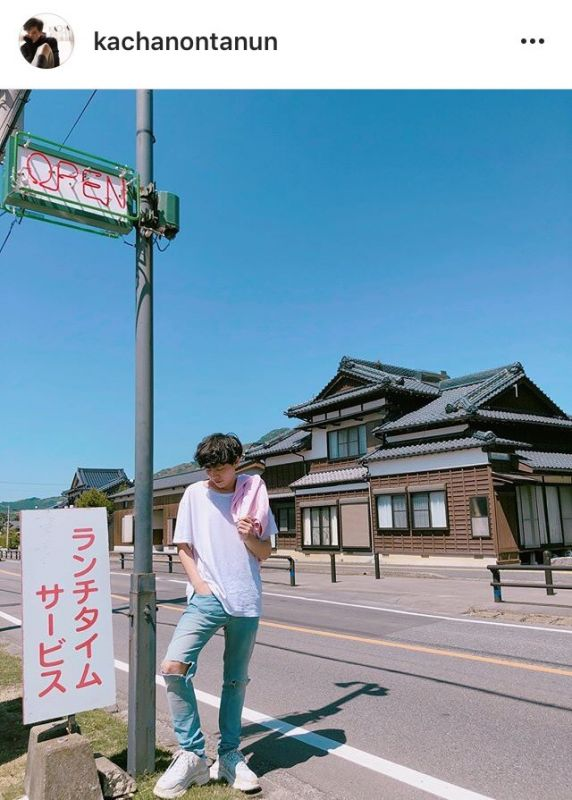 คชา อายส์ MV เพลง พลูโต แฟชั่น