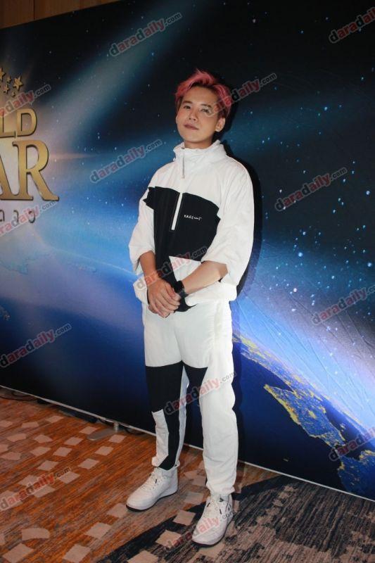 คชา นนทนันท์ World Star ดาวคู่ดาว รายการ