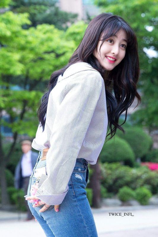 Kang Daniel Jiyho Twice แฟน เดท kpop
