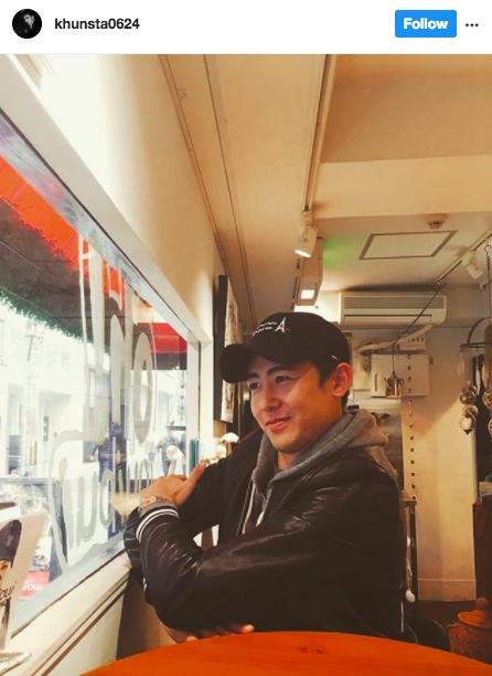 NICHKHUN (of 2PM) 1st Asia Fanmeeting Tour