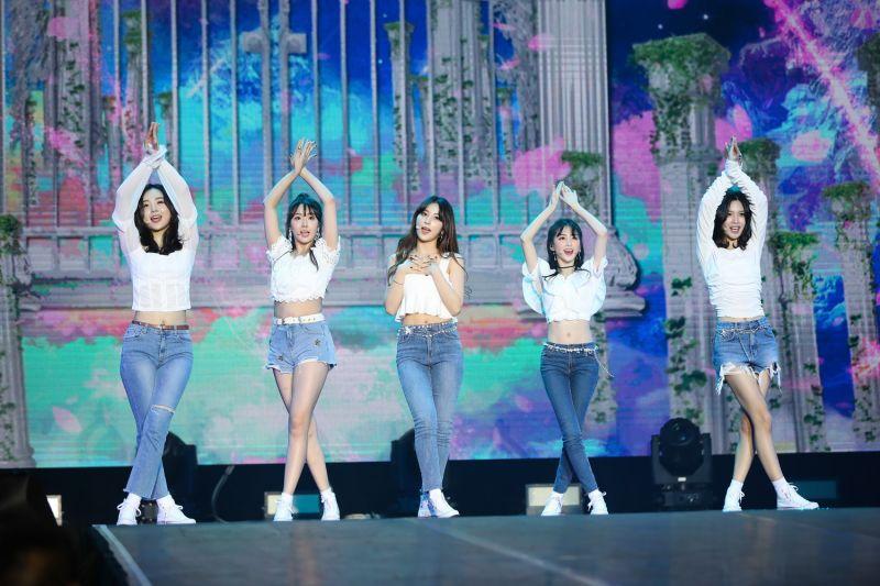 KJOYfest2020 EXO Kimdonghan NCTDREAM