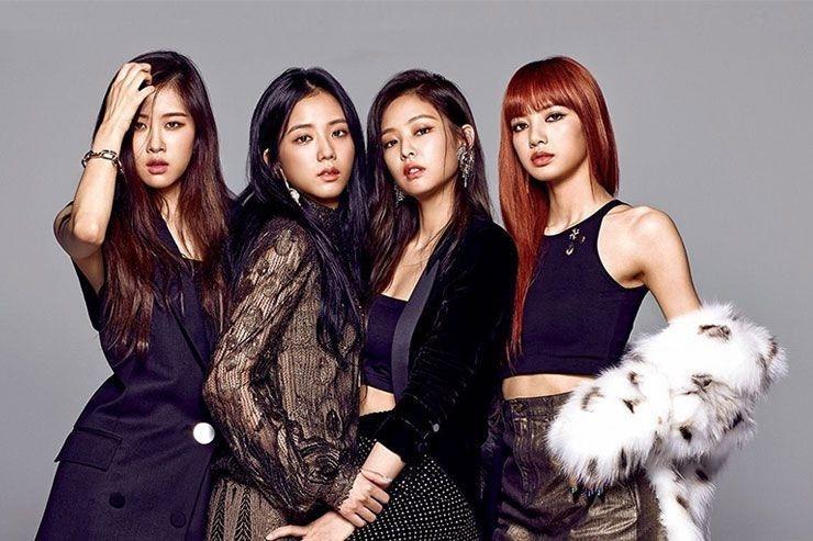 แอคเคาท์ ทวิตเตอร์ เกาหลี K-POP