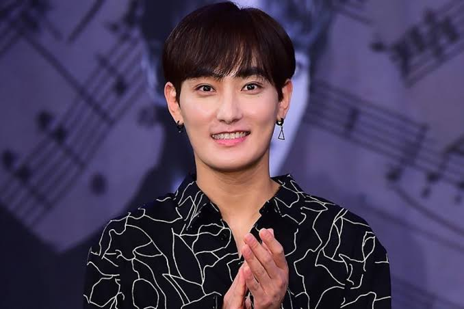 Kangta Jeong Yumi เป็นแฟน คบ ไอดอล