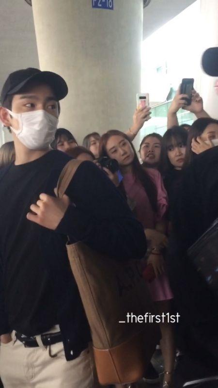 ติ่งเกาหลี แฟนคลับ ความชอบ idol kpop GOT7