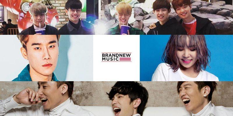 7 ค่าย วงการ kpop ความสามารถ
