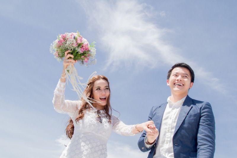 กระต่าย เซอร์ไพรส์ แต่งงาน แฟนหนุ่ม ธุรกิจ