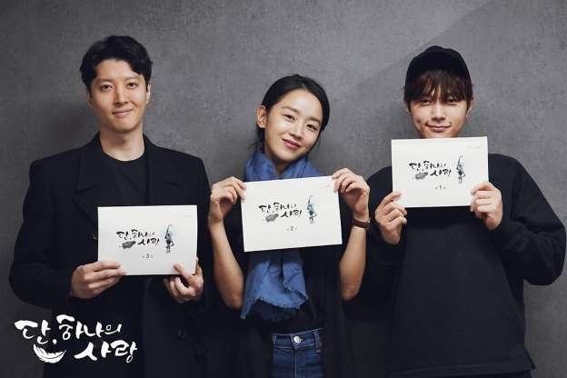 8 ซีรีส์ เกาหลี น่าดู kpop series