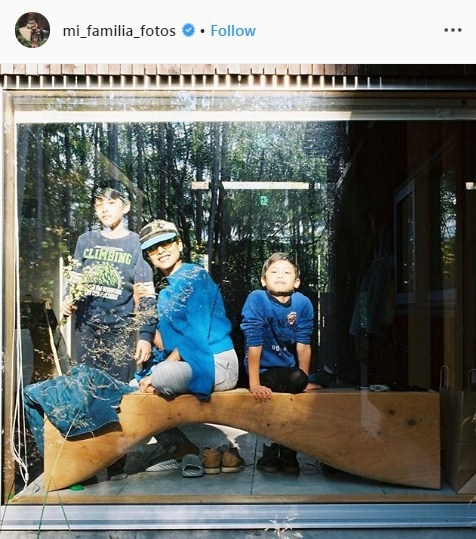 หน่อย บุษกร เคน ธีรเดช บ้าน ประเทศญี่ปุ่น