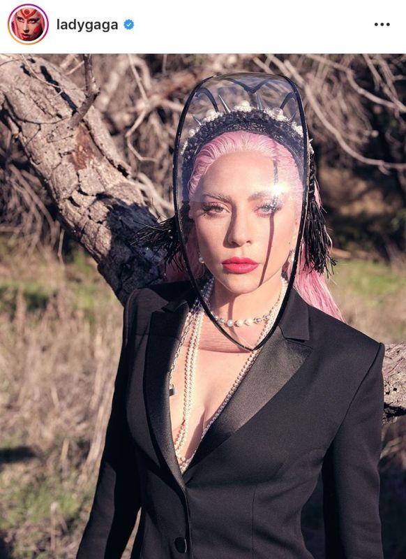เลดี้ กาก้า BLACKPINK นักร้องระดับโลก สุดปัง กระแสดี