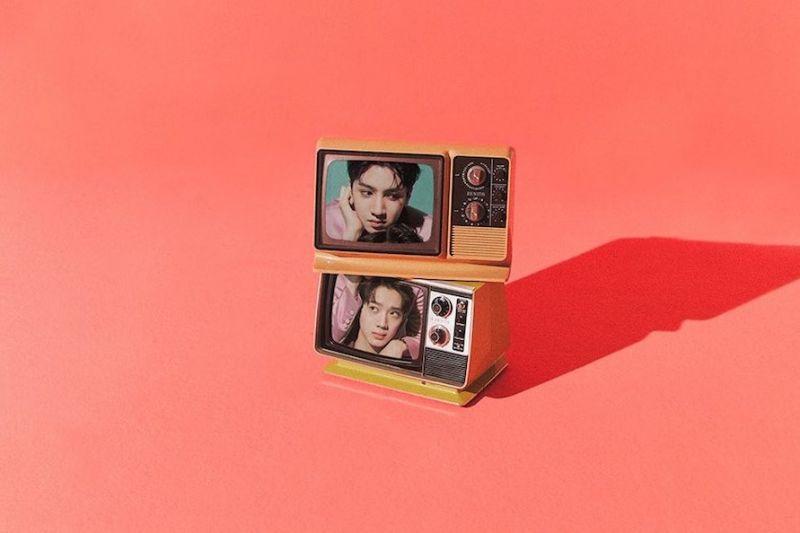 Cube Ent Lai Kuanlin แฟนมีตติ้ง